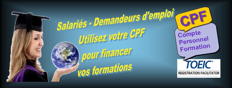 Dossier CPF ?