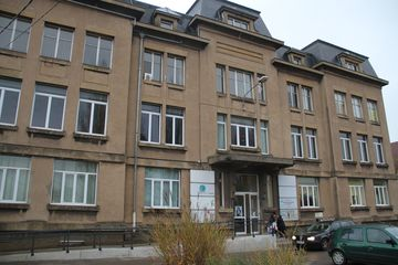 Maison des associations Thionville