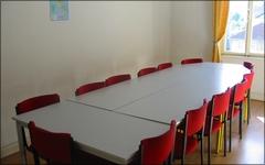 La salle 1