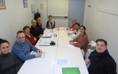 La salle 4